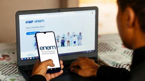 Começa hoje (17.mai.2021) prazo para pedir isenção no 'incerto' ENEM 2021