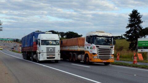 Câmara realiza seminário sobre transporte rodoviário de cargas