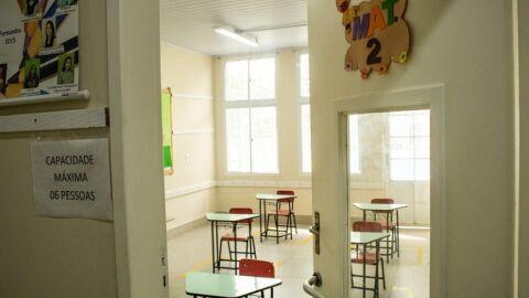 Subcomissão promove novo debate sobre retorno seguro às aulas