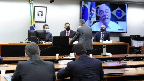 Câmara vai atualizar estudo sobre a dívida pública brasileira