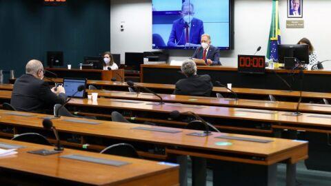 Comissão do novo Código de Processo Penal se reúne nesta quinta; acompanhe