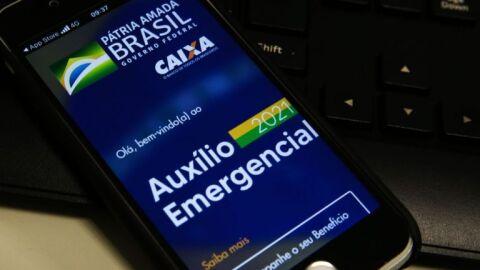 Governo cogita nova MP para ampliar beneficiados com auxílio emergencial