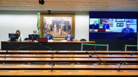 CCJ debate reforma administrativa com especialistas e lideranças sindicais; acompanhe