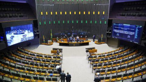 Câmara conclui votação de projeto que cria loterias da Saúde e do Turismo