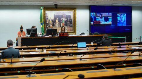 CCJ faz novo debate com servidores sobre reforma administrativa