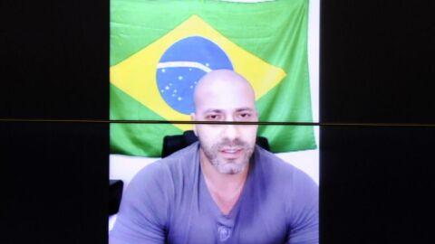 Decisão de Fachin sobre polícia do Rio vira tema de defesa de Daniel Silveira