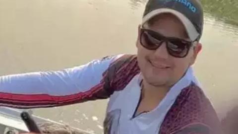 Onze dias após bater barco e matar Carlão, genro de Mara é 'afastado' para tratamento médico