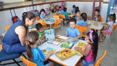 Prefeitura prorroga inscrições de processo seletivo para Assistente de Educação Infantil