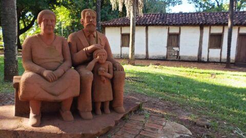Prefeitura Municipal participa da Semana dos Museus no dia 19 de maio