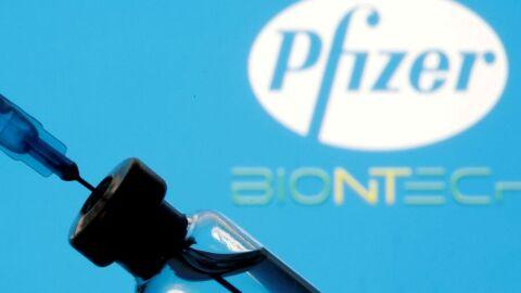 Mais 628 mil vacinas da Pfizer chegam ao Brasil nesta quarta-feira