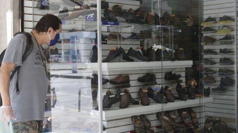 Vendas de Dia das mães devem cair 3,1%, aponta FecomercioSP
