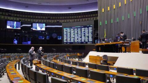 Câmara aprova MP que define estrutura da Polícia Civil do DF