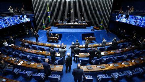 Bolsonaro quer que Senado aprove R$ 4 bi de crédito; veja quem recebe