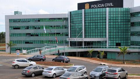 Senado vai analisar medida que define a estrutura da Polícia Civil do DF