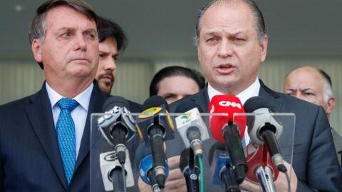 Bolsonaro nomeia mulher de líder do Centrão para Itaipu Binacional