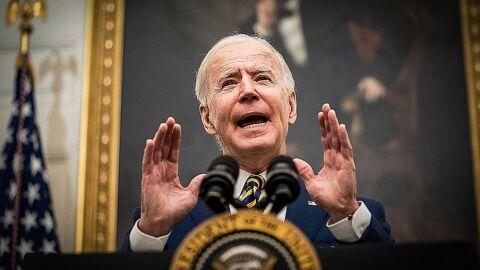 Biden defende direitos trabalhistas para motoristas de aplicativo; confira