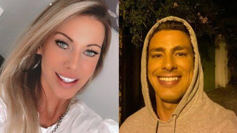 Ex-BBBAntonela Avellaneda revela que já teve um affair com Cauã Reymond