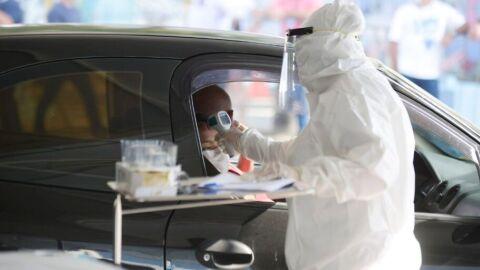 São Paulo tem mais sete drive-thrus para vacinação contra Covid-19