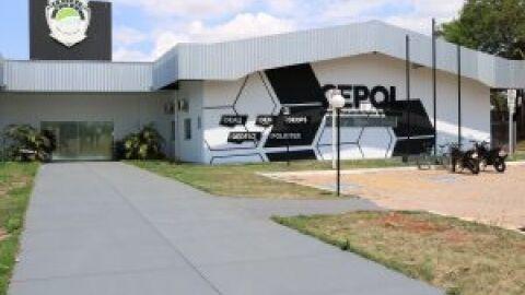 Depac Cepol terá atendimento suspenso na manhã desta sexta-feira para dedetização