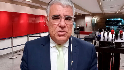 Girão pede que população acompanhe trabalhos da CPI da Pandemia