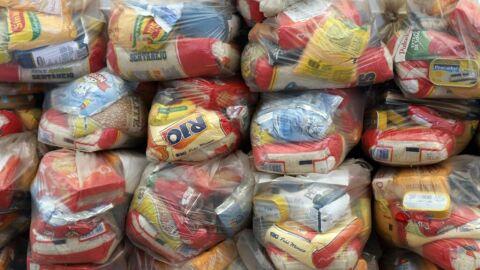 REME reabre cadastro para alunos que ainda não recebem kit alimentação