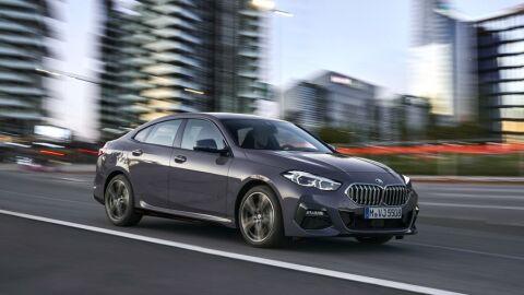 BMW adota novidades nos modelos Série 1 e Série 2 no Brasil