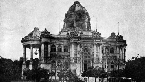 Senado completa 195 anos