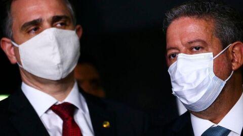 """Pacheco nega extinção da reforma tributária: """"iminência de conclusão"""""""