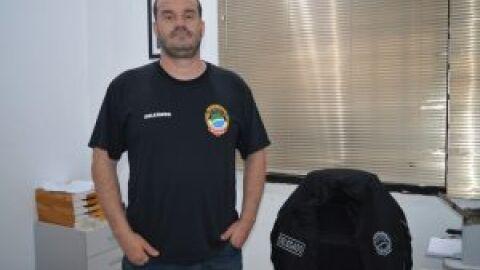 Nota de Pesar: Delegado Mikaill Faria