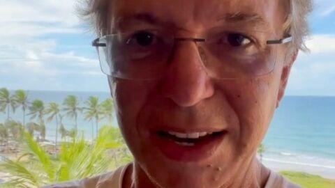 No Limite: Boninho fala das gravações das provas, no Ceará