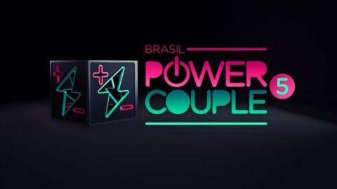 """Record pagou mais de R$ 1 milhão em caches para o """"Power Couple"""", diz site"""