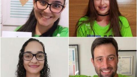 Jovens de Mato Grosso participam de encontro nacional em formato online