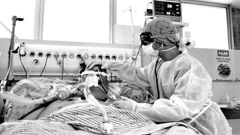 Levantamento mostra que 17% das mortes por covid em MS eram de pacientes sem comorbidade