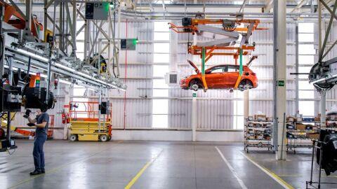 Vendas de veículos crescem14,5% no primeiro quadrimestre de 2021