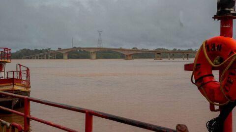 Bolsonaro diz que Ponte do Abunã reduzirá custo do transporte