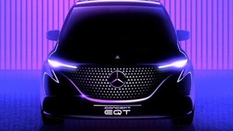 Mercedes-Benz quer transformar seu futuro com elétricos