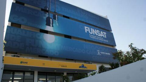 Com 1.005 oportunidades, Funsat oferece nesta sexta-feira número recorde de vagas de emprego