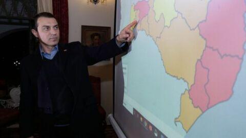 Tribunal absolve governador de Santa Catarina que reassumirá o cargo