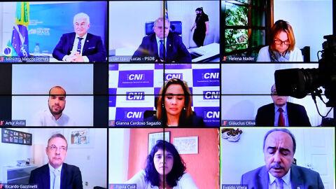 Em homenagem aos 70 anos do CNPq, autoridades defendem ciência e tecnologia