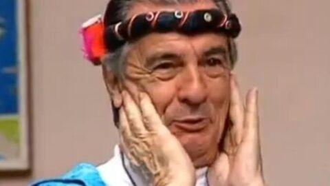 Aos 101 anos, Orlando Drummond é internado e está em estado grave