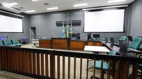 Ex-marido acusado de feminicídio vai a júri popular