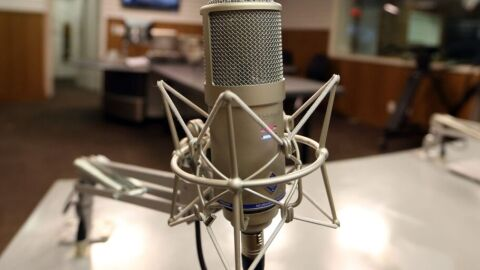 Vídeo abre visitação virtual ao Museu da Rádio Nacional do Rio