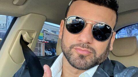 No Limite: Hadson Nery foi dispensado por problemas de saúde