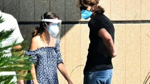 Após climão por uso de máscara, Tatá Werneck deixa o Twitter