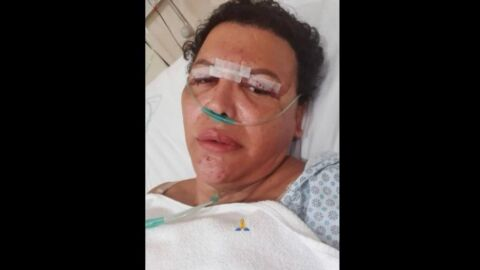 Cirurgia de R$ 20 mil realizada por Luisa Marilac foi um sucesso