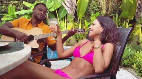 Mariana Rios posta vídeo com Thiaguinho e fãs shippam possível casal