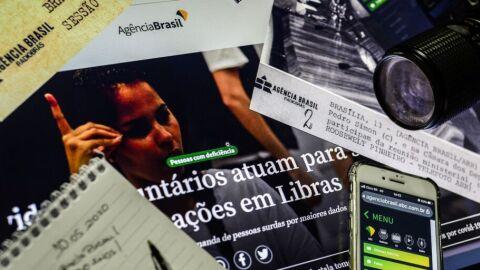 Hoje é Dia: Dia das mães e aniversário da Agência Brasil são destaques