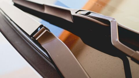 Palhetas do limpador de para-brisa exige manutenção e trocas periódicas