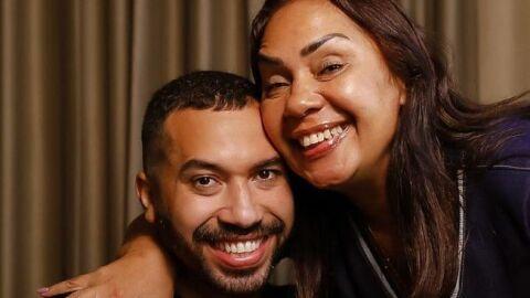 Famosos aproveitam Dia das Mães e fazem homenagens nas redes sociais