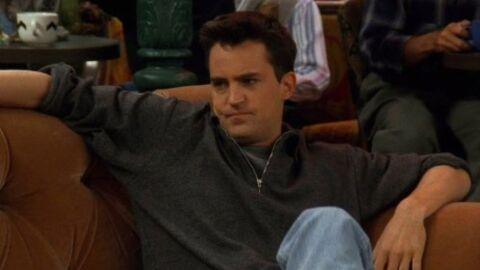 Mulher é expulsa de app de namoro após divulgar conversa com ator de Friends